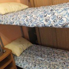 Хостел Антре возле Исакиевского Собора Кровать в мужском общем номере с двухъярусной кроватью фото 4