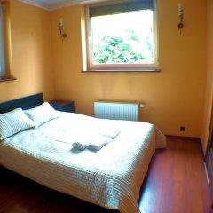 Отель Hevelius Residence Апартаменты с различными типами кроватей фото 4