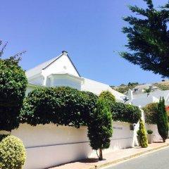 Отель Cape Diem Lodge Кейптаун помещение для мероприятий фото 2