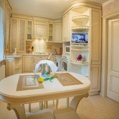 Апартаменты Luxury apartments with jacuzzi удобства в номере