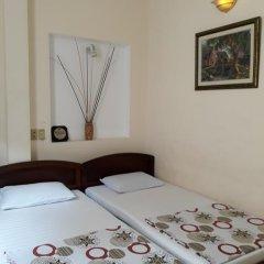 Giang Hotel Стандартный номер с 2 отдельными кроватями фото 7