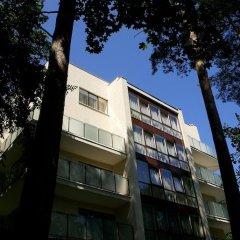 Апарт-отель Мечта 3* Апартаменты фото 17