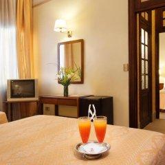 Castelar Hotel Spa в номере фото 2