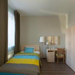 Гостиница Вилла роща 2* Номер Эконом с разными типами кроватей фото 2