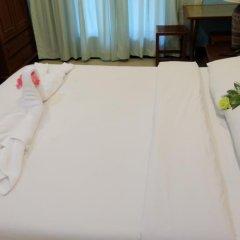 Отель Deeden Pattaya Resort 3* Номер категории Эконом с различными типами кроватей фото 4