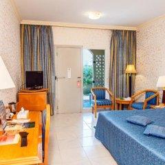 Sharjah Carlton Hotel 4* Стандартный номер-шале с различными типами кроватей фото 6