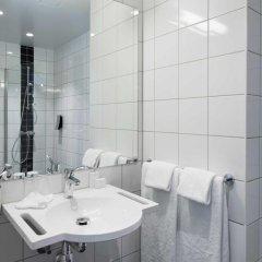Thon Hotel Bergen Airport 3* Стандартный номер с различными типами кроватей фото 6