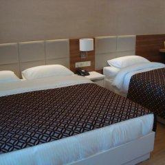 Huseyin Hotel 3* Стандартный номер с различными типами кроватей фото 2