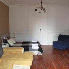 Отель Camões House´s Luis 3* Апартаменты с различными типами кроватей фото 10