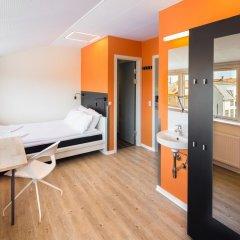 Generator Hostel Copenhagen Кровать в общем номере фото 4
