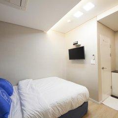 Stay 7 - Hostel (formerly K-Guesthouse Myeongdong 3) Стандартный номер с двуспальной кроватью фото 11