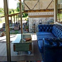 Отель Cob camp Ихтиман фото 6