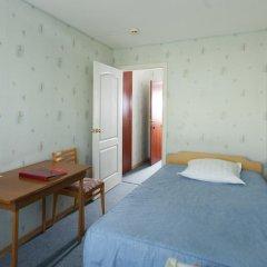 Гостиница AMAKS Центральная Стандартный номер разные типы кроватей фото 16