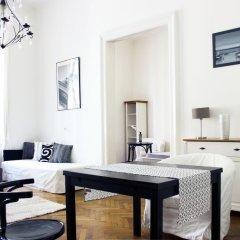 Апартаменты Romantic Downtown Apartments Будапешт удобства в номере фото 2