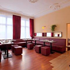 Отель ABENDSTERN Берлин развлечения