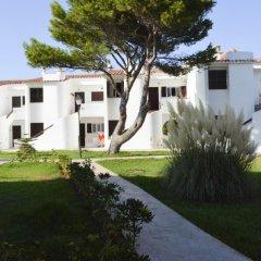 Отель Las Bouganvillas фото 3