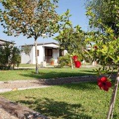 Отель Alojamiento Cortijo el Caserio фото 6