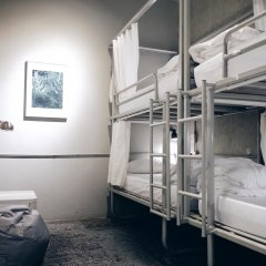 Отель 2W Bed & Breakfast Bangkok 2* Стандартный номер