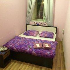 Ok Hostel Стандартный номер двуспальная кровать фото 5