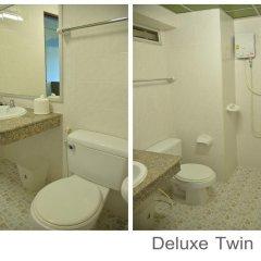 Отель Rambuttri Village Inn & Plaza 3* Номер Делюкс с 2 отдельными кроватями фото 2