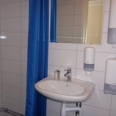 Отель Castle House Inn 2* Стандартный номер с двуспальной кроватью фото 20