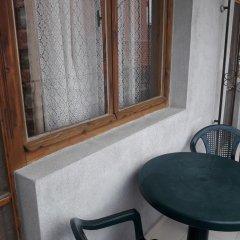 Отель Georgievi Guest House Болгария, Поморие - отзывы, цены и фото номеров - забронировать отель Georgievi Guest House онлайн балкон
