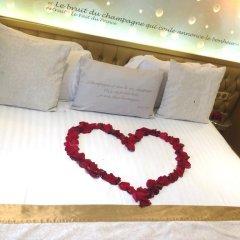 Отель Les Bulles De Paris Франция, Париж - 1 отзыв об отеле, цены и фото номеров - забронировать отель Les Bulles De Paris онлайн ванная