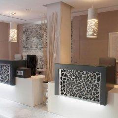 Отель Apartamentos Nono Испания, Малага - отзывы, цены и фото номеров - забронировать отель Apartamentos Nono онлайн интерьер отеля