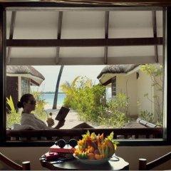 Отель Kihaad Maldives 5* Вилла с различными типами кроватей фото 39