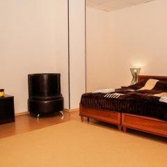 Гостиница Губерния 3* Улучшенный семейный номер разные типы кроватей фото 2