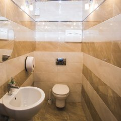 Nice Hostel HH ванная фото 2
