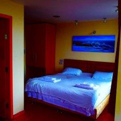 New Oceans Hotel 3* Улучшенный номер с различными типами кроватей фото 6