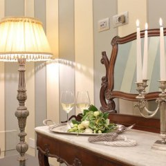Отель Piazza Pitti Palace в номере