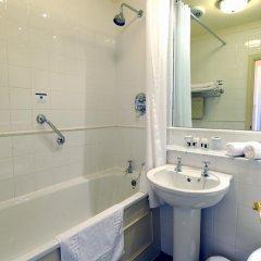 Best Western Lamphey Court Hotel and Spa 4* Стандартный номер с различными типами кроватей фото 5
