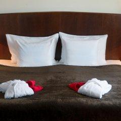 Гостиница Sokos Olympia Garden 4* Полулюкс с двуспальной кроватью фото 3
