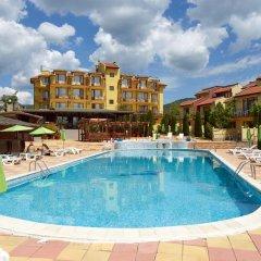 Hotel Yalta Свети Влас детские мероприятия фото 2