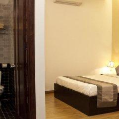 Thien Phu Logia Hotel комната для гостей фото 5