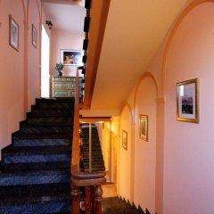 Отель Modern Castle Апартаменты с различными типами кроватей фото 37