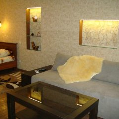 Апартаменты Welcome Apartments Улучшенная студия фото 7