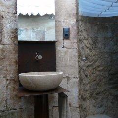 Отель Can Seuba ванная