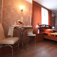 Апартаменты КвартХаус на Революционной Студия с двуспальной кроватью фото 9