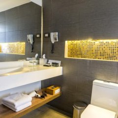 Porton Medellin Hotel 4* Номер категории Эконом с двуспальной кроватью фото 10