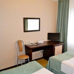 Гостиница Турист удобства в номере фото 3