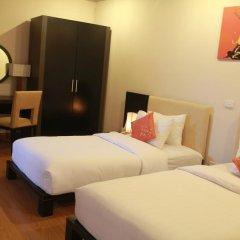 Отель Anise Hanoi 3* Стандартный номер разные типы кроватей фото 7