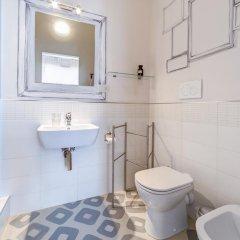 Отель La Terrazza Ареццо ванная фото 2