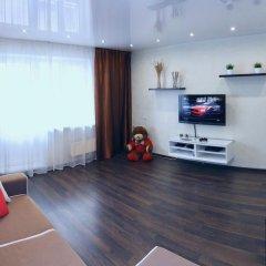 Гостиница Plaza в Красноярске отзывы, цены и фото номеров - забронировать гостиницу Plaza онлайн Красноярск комната для гостей фото 2