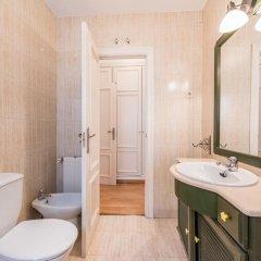 Отель Chic Rentals La Latina ванная