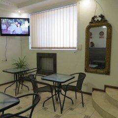 Hostel Club гостиничный бар