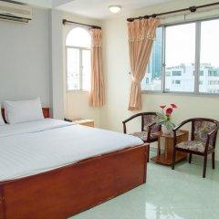 N.Y Kim Phuong Hotel 2* Номер Делюкс с различными типами кроватей фото 20