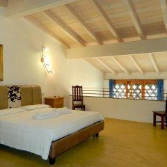 Отель Agriturismo Al Torcol Монцамбано комната для гостей фото 2